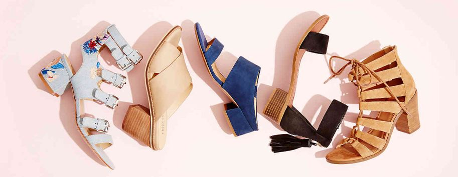 DSW coupon: Take up to 25% off your purchase