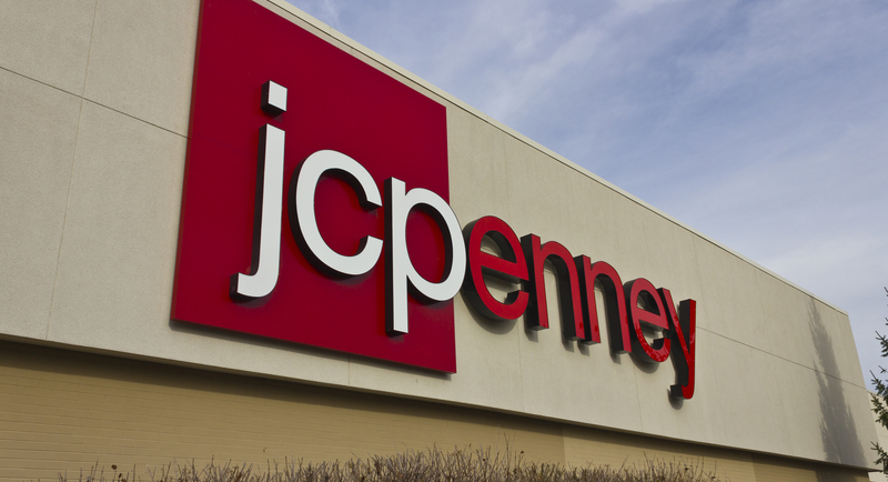 Take $10 off $10 at J.C. Penney stores on Thanksgiving!