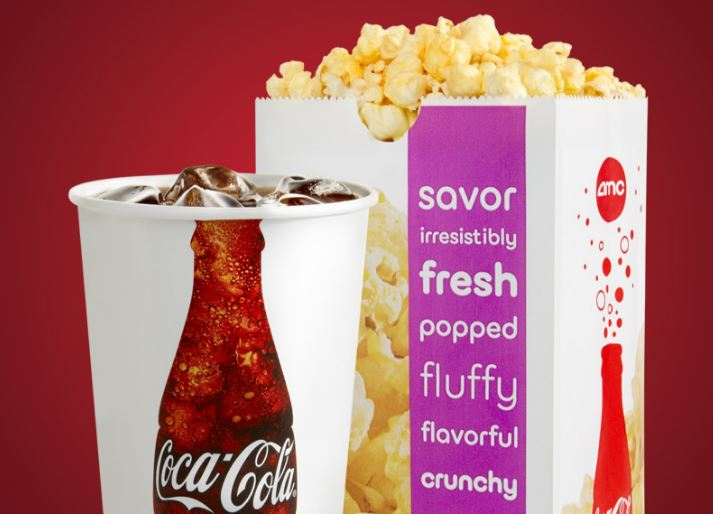 Movie tickets are just $5 on Tuesdays for AMC Stubs members