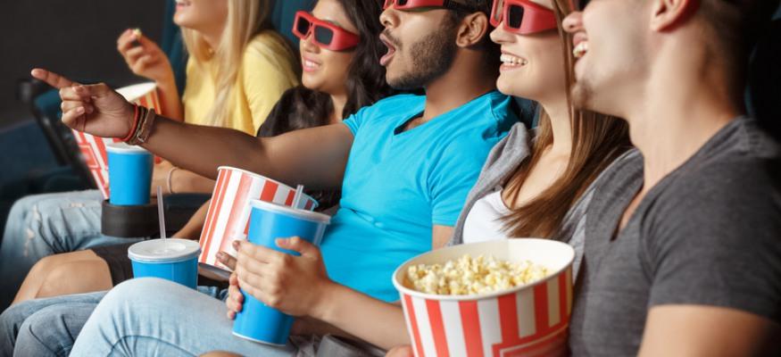 Atom Tickets: Save $5 on Deadpool 2 movie ticket
