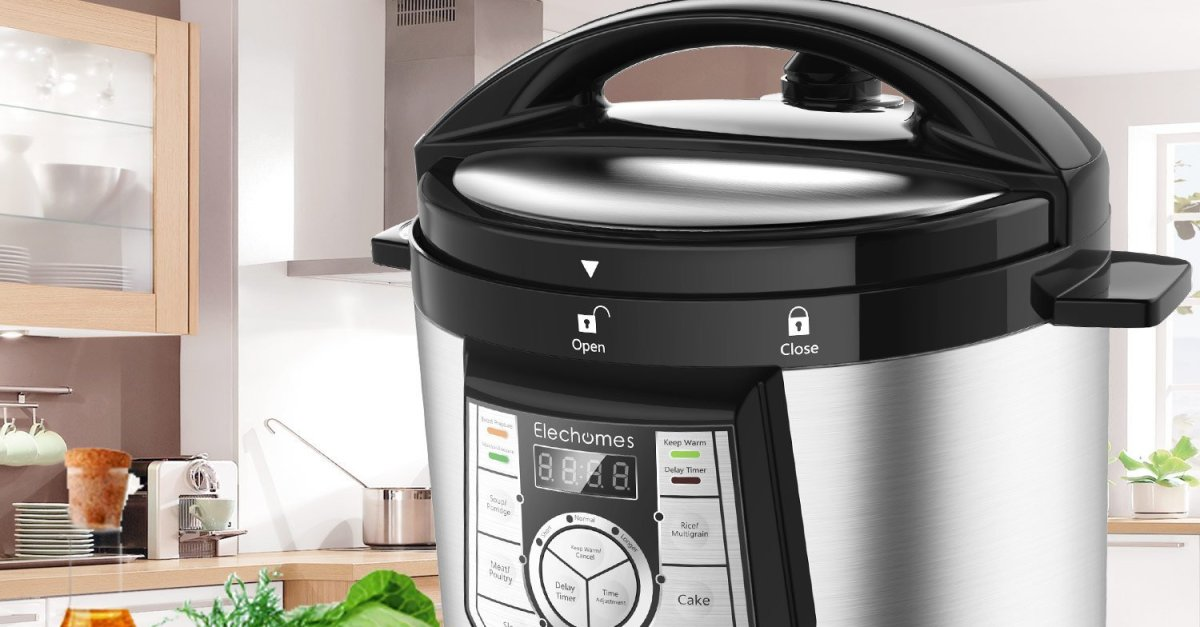 5 great pressure cookers cheaper than the Instant Pot (Insignia, Magic Chef, more)