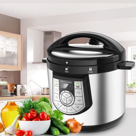Instant Pot deals: 4 great Instant Pots & pressure cookers on sale
