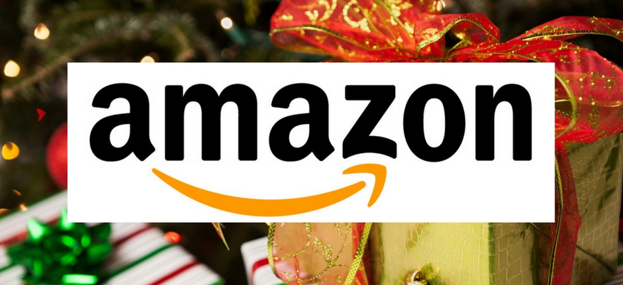 Amazon's top holiday toys for 2017