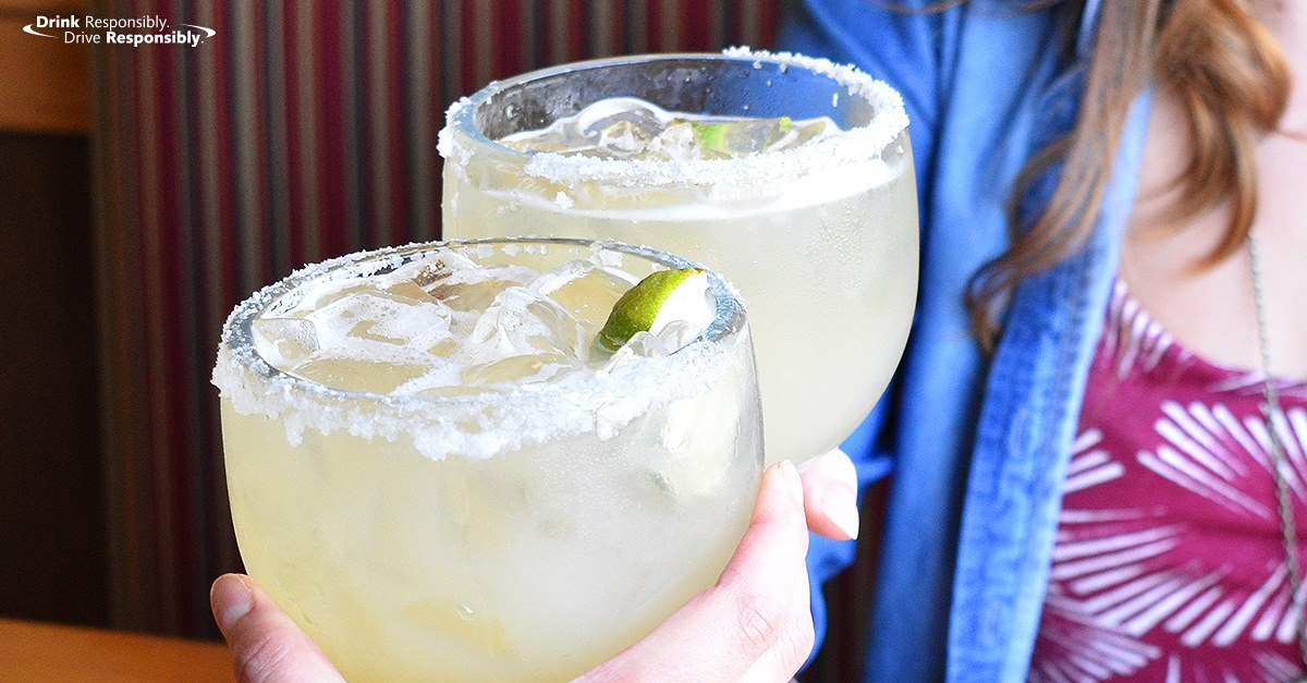 On the Border: Celebrate National Margarita Day with $2 margaritas!