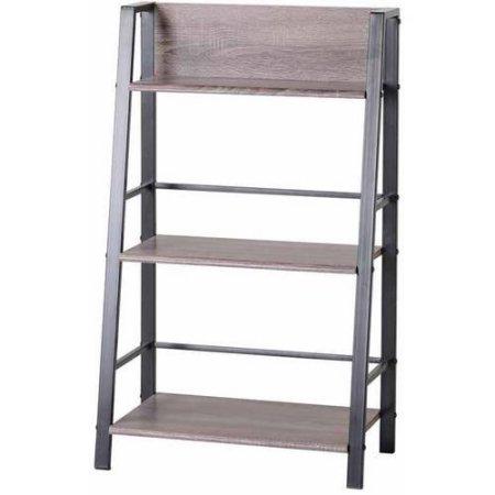Mainstays 3-shelf bookcase for $31