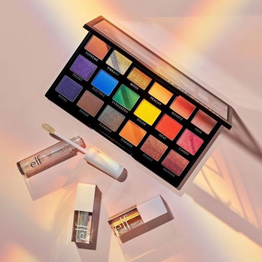 e.l.f Cosmetics coupon: Save $10 on a $40 purchase