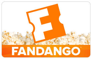 $30 Fandango gift card for $25