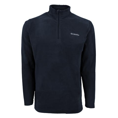 Columbia men's Pine Ridge half zip fleece for $19 shipped