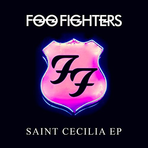 Free Foo Fighters Saint Cecilia EP album