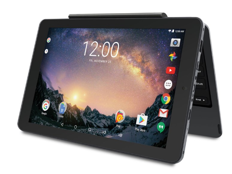 RCA Galileo Pro 11.5″ 32GB 2-in-1 tablet with keyboard case for $88