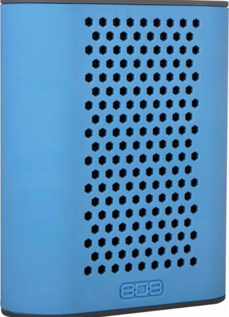 TLS H2O portable Bluetooth speaker for $40