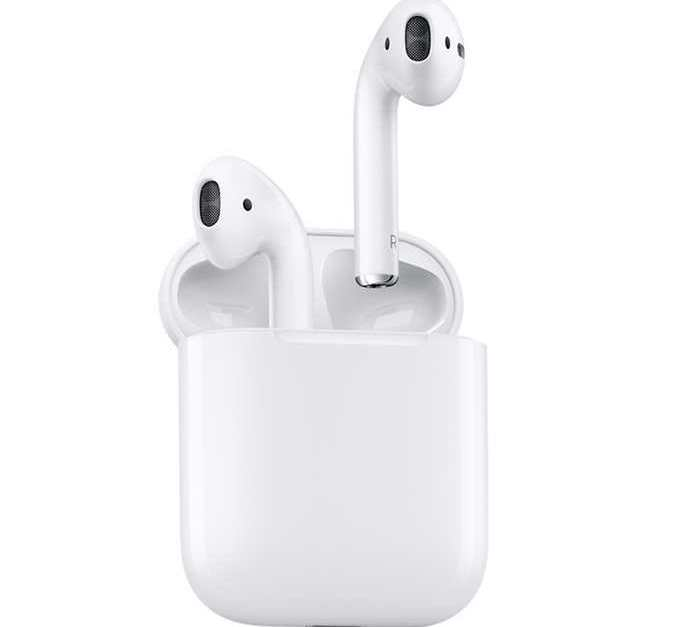Costco members: Apple AirPods wireless headphones for $145