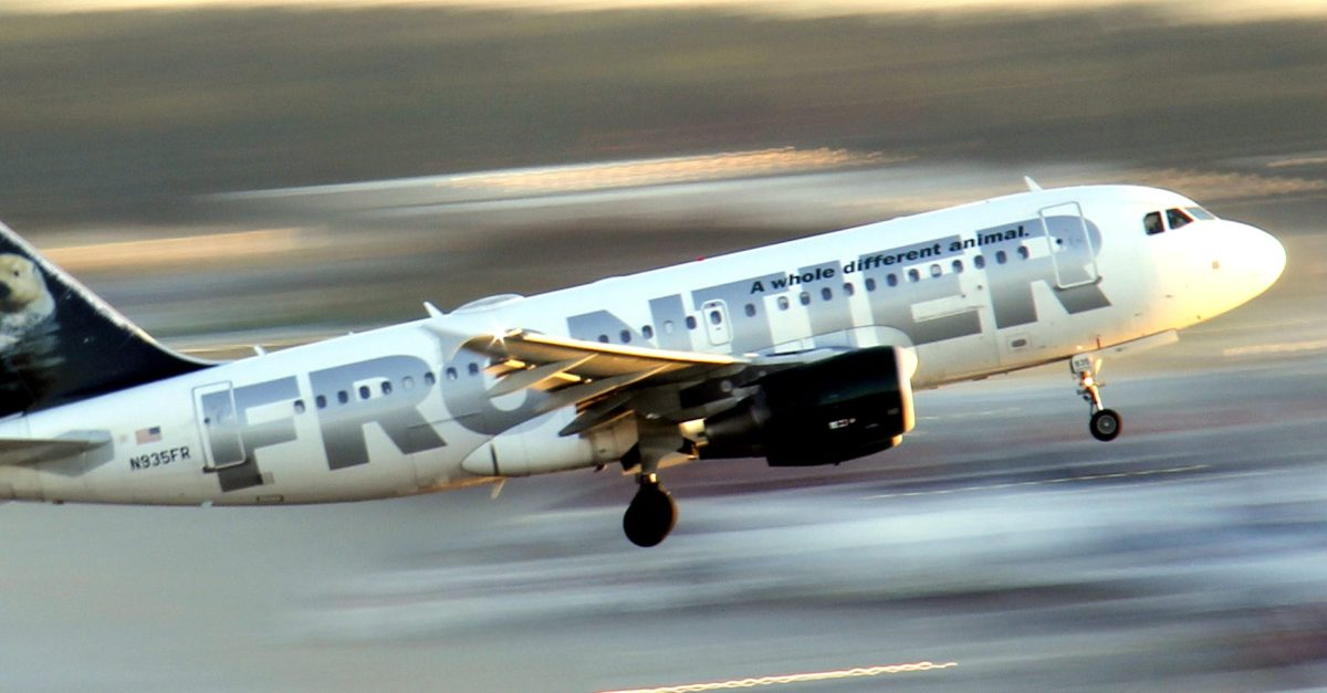 Today only: Frontier Airlines offers 6 new routes from $97 round-trip!
