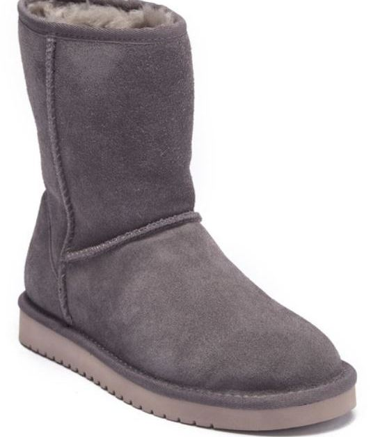 Save up to 50% on UGG boots and shoes