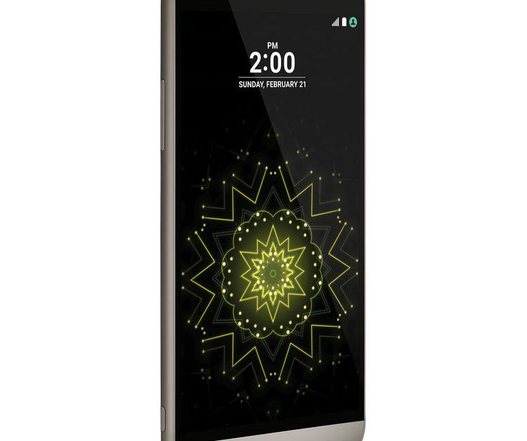 LG G5 32GB smartphone for $210, free shipping