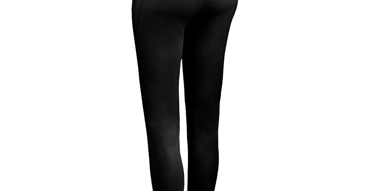Columbia women's Glacial leggings for $14, free shipping