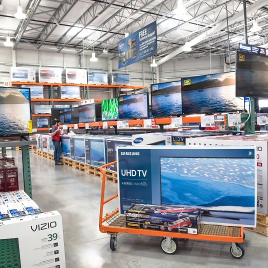 Costco's leaked Black Friday ad: Here are the best deals so far!