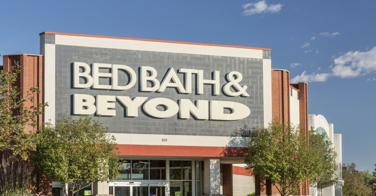 Bed Bath & Beyond: The best coupons & deals this month!