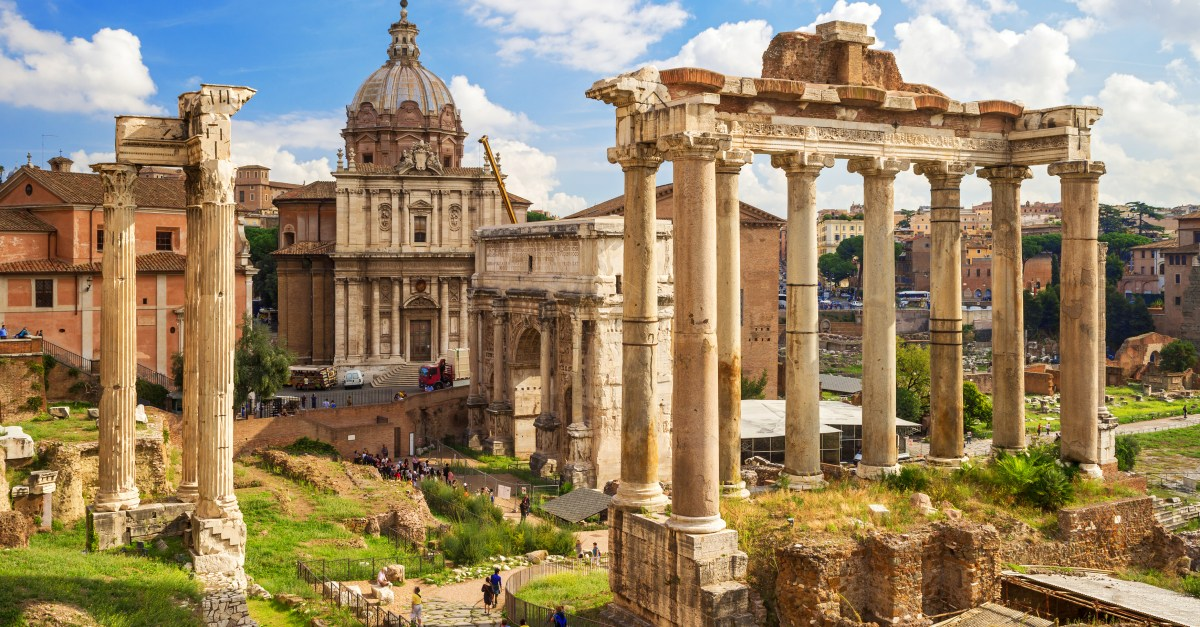 Flights to Europe in the $400s & $500s round-trip