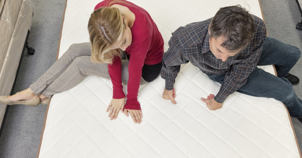 Best mattress for your money