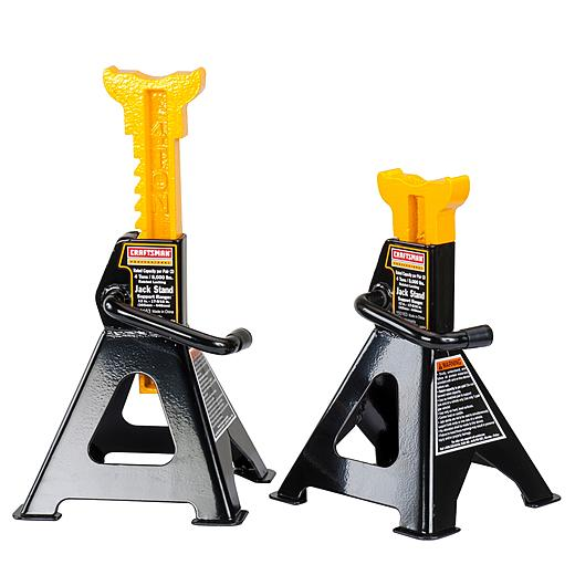 Craftsman 4-ton jack stands for $18, free store pickup