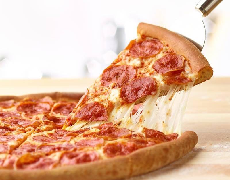 Get any large or pan pizza for $10 at Papa John's
