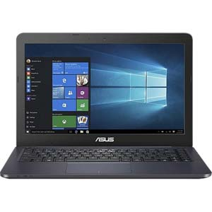 Today only: Asus 14″ windows 10 laptop for $187 at Fry's Electronics