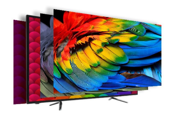 43″ 4k TV for $199 at Fry's Electronics