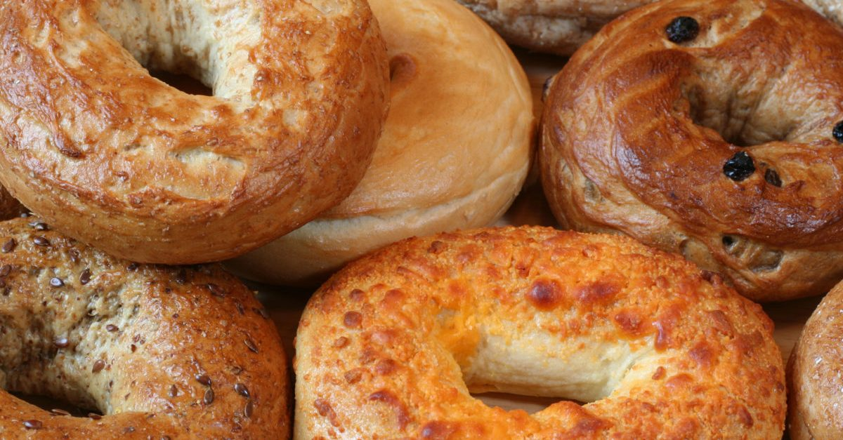 National Bagel Day: Enjoy these 7 great deals & freebies!
