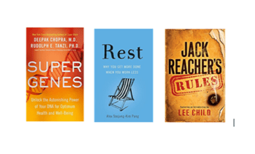 Today only: Save up to 80% on mystery, thriller and science fiction Kindle books