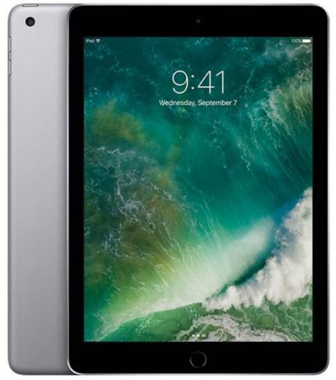 Costco members: Apple iPad 5th Gen 9.7″ 128GB Wi-Fi tablet for $300