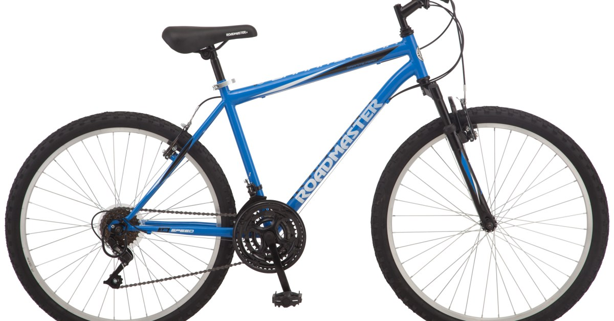 Save up to $100 on select bikes at Walmart!
