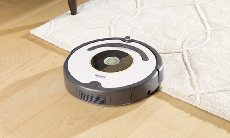 Today only: iRobot Roomba 620 robotic vacuum for $225