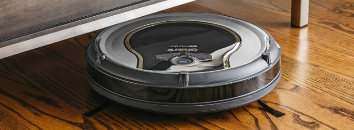 Today only: Shark Ion Robot 750 vacuum for $260