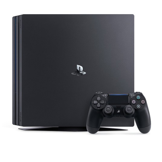 1TB PlayStation 4 Pro console for $300