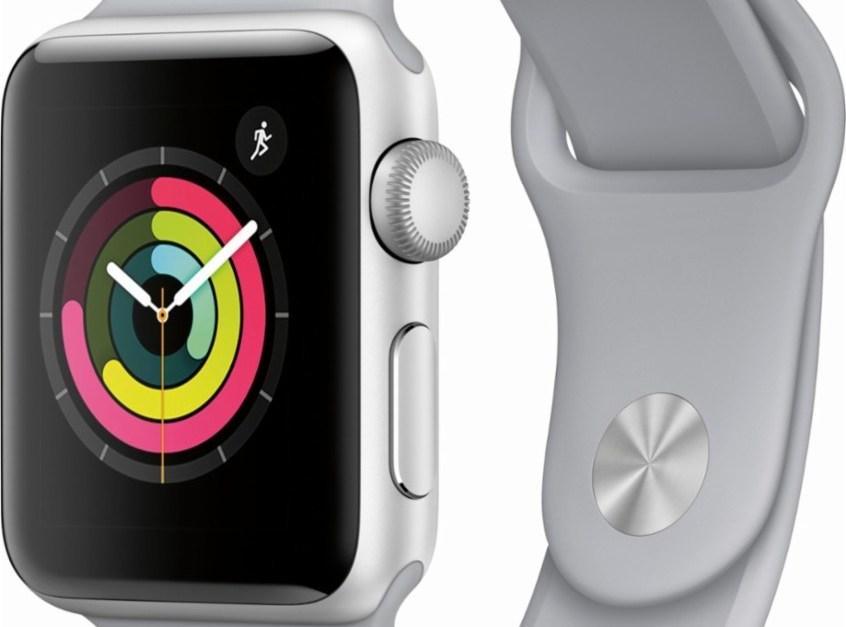 Costco members: Save $45 on select Apple Watch Series 3 models