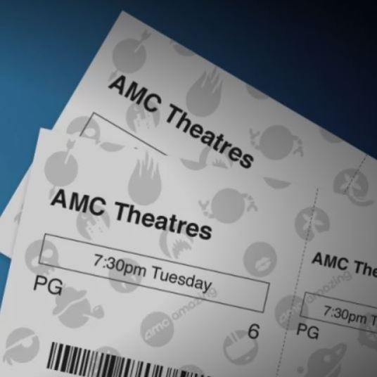 Today only: Get an AMC Stubs Premiere 1-year membership for $10