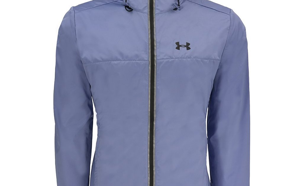 Under Armour men's UA Storm lightweight waterproof jacket for $30, free shipping