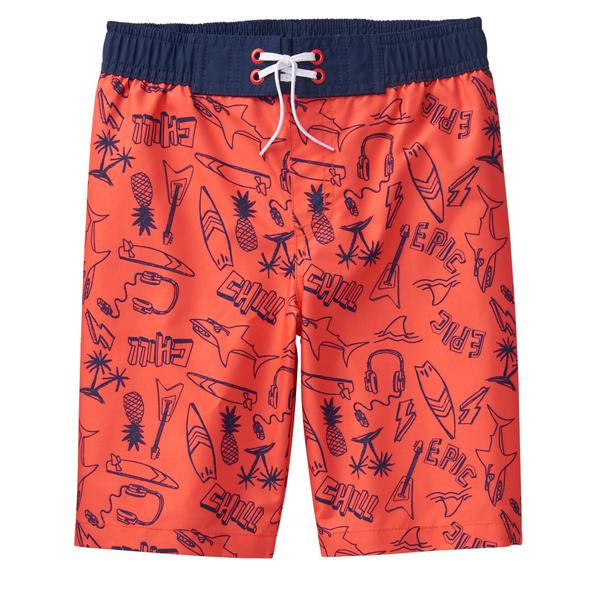 Today only: Kids swimwear for $8 at Crazy 8