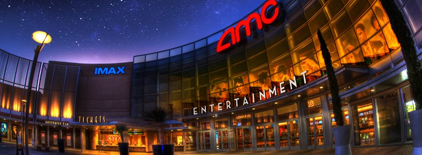 AMC Stubs A-List: Watch up to 3 movies per week for $20 a month