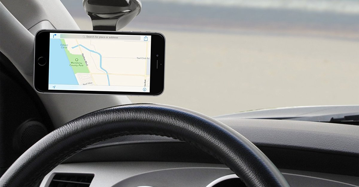 10 great deals on hands-free cell phone holders and Bluetooth adapters for cars