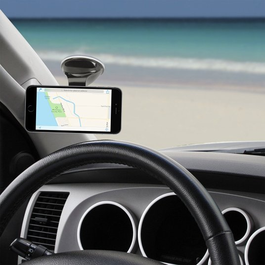 The best deals on hands-free phone accessories for cars