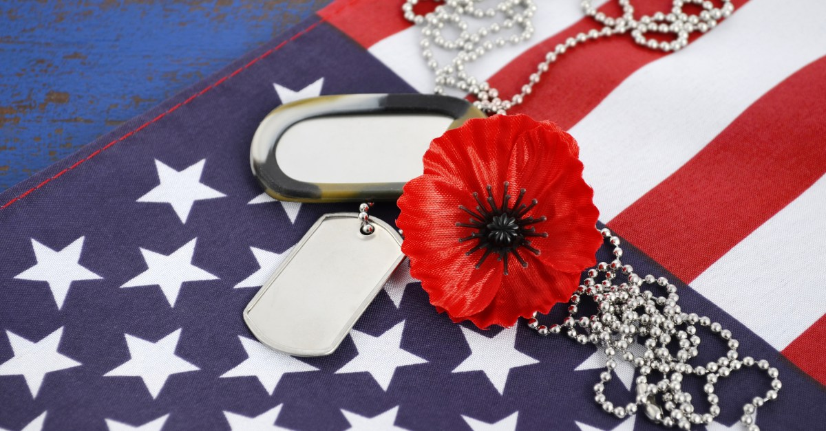 e20e467374 20+ great Memorial Day freebies   discounts for military members this  weekend