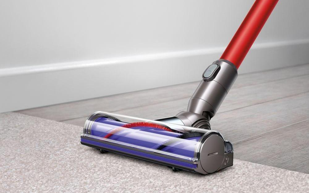 Today only: Dyson vacuums from $200 at The Home Depot