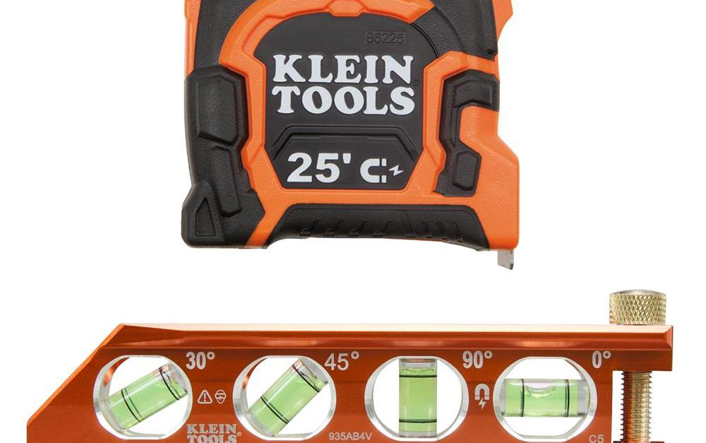 Today only: Klein electrical tools from $20
