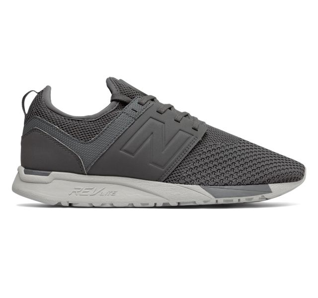 Today only: Men's lifestyle New Balance shoes for $36 shipped