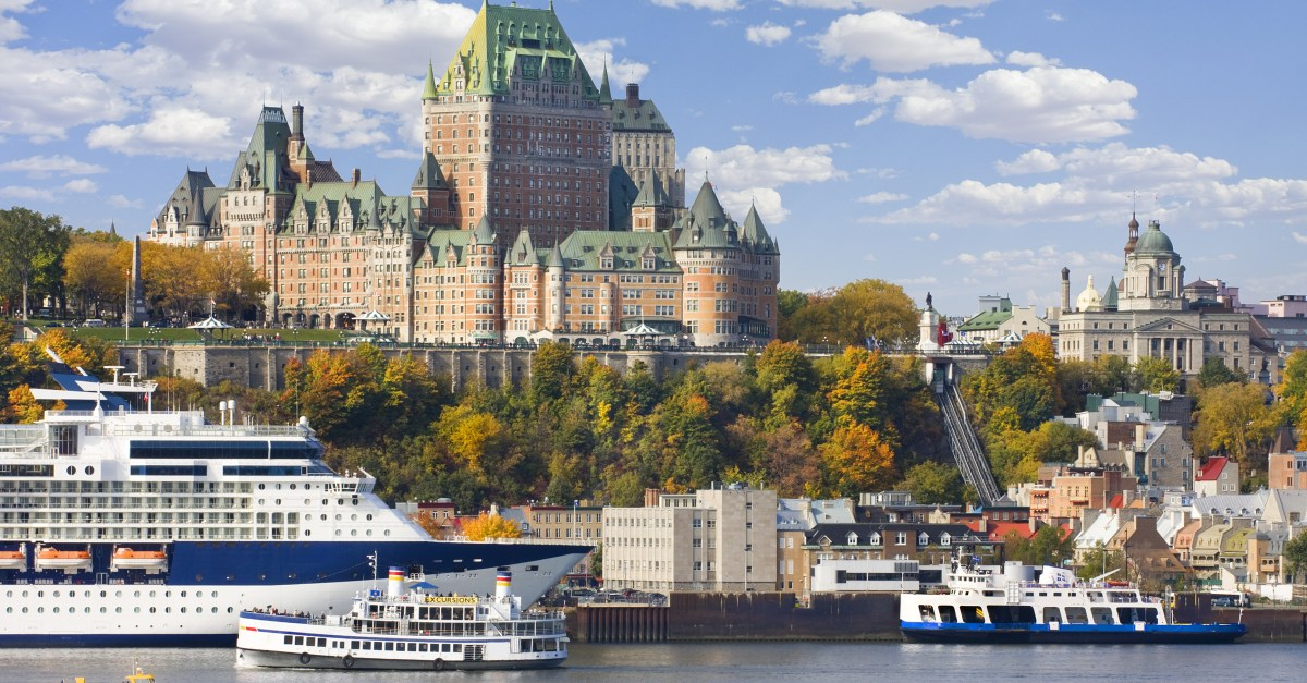 Holland America: 7-night Canada and New England cruises from $337
