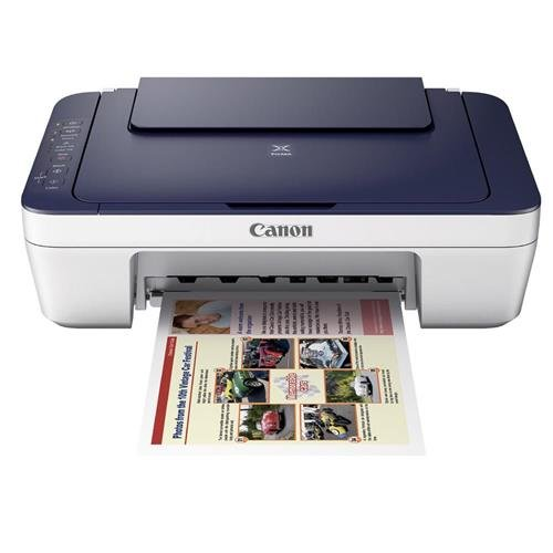 Today only: Canon PIXMA MG3022 wireless inkjet all-in-one printer for $19