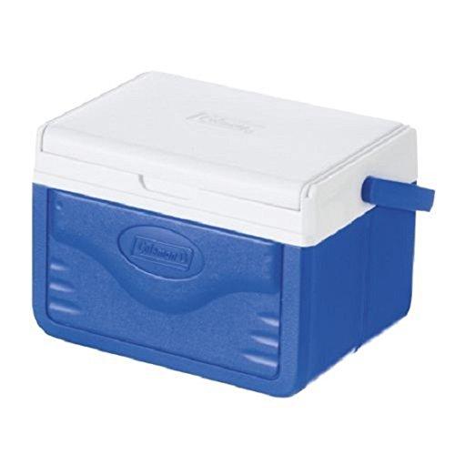 Coleman FlipLid 5-quart personal cooler for $10