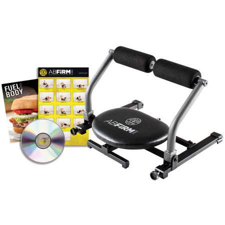 Gold's Gym AbFirm Pro for $24